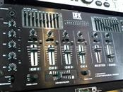 DFX PROFESSIONAL DJ Equipment 1920 MKII